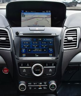 2017 Acura RDX w/Advance Pkg Waterbury, Connecticut 36