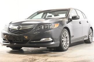 2017 Acura RLX w/Technology Pkg in Branford, CT 06405