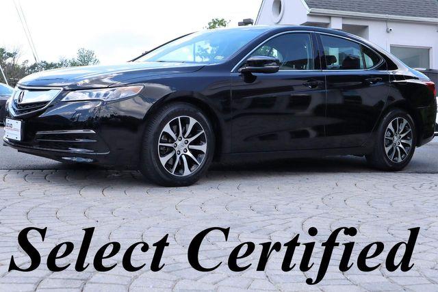2017 Acura TLX 2.4L in Alexandria VA