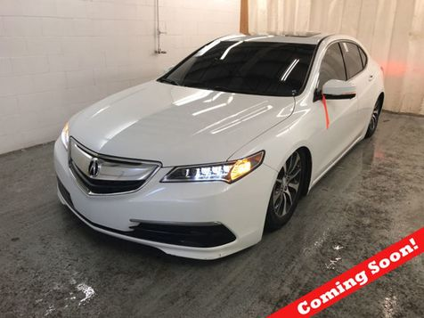 2017 Acura TLX FWD in Bedford, Ohio