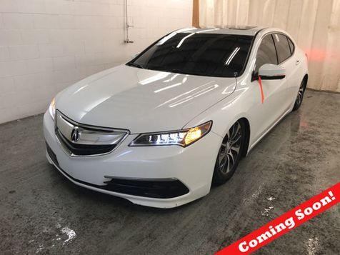 2017 Acura TLX FWD in Bedford, Ohio