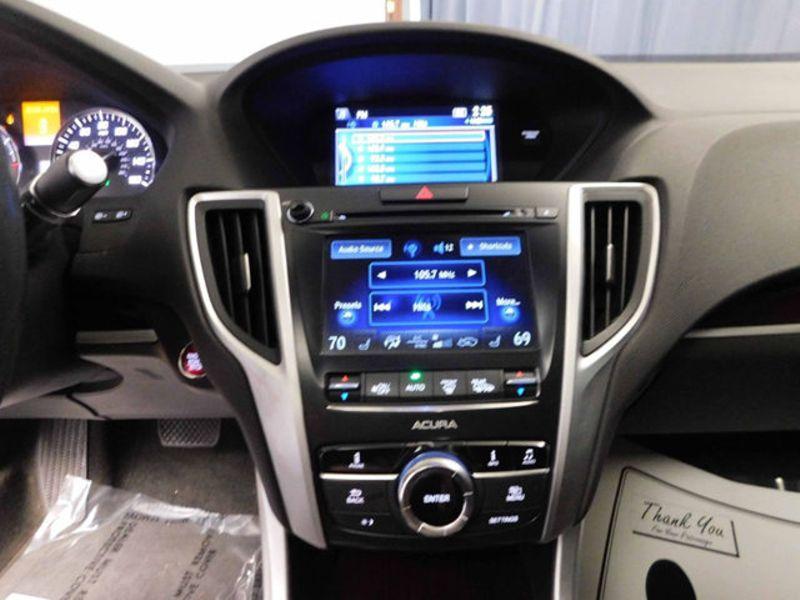 2017 Acura TLX FWD  city Ohio  North Coast Auto Mall of Bedford  in Bedford, Ohio