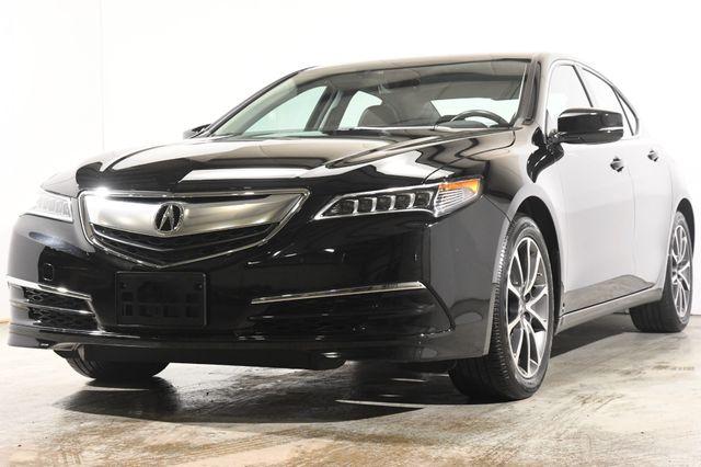 2017 Acura TLX V6 SH-AWD w/Technology Pkg