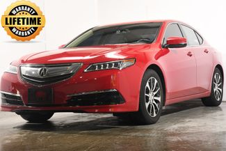 2017 Acura TLX in Branford, CT 06405
