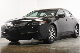 2017 Acura TLX w/Technology Pkg in Branford, CT 06405