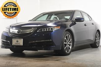 2017 Acura TLX V6 w/Technology Pkg in Branford, CT 06405