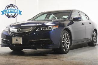 2017 Acura TLX V6 w/Technology Pkg in Branford, CT 06405