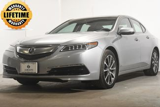2017 Acura TLX SH-AWD Advanced in Branford, CT 06405