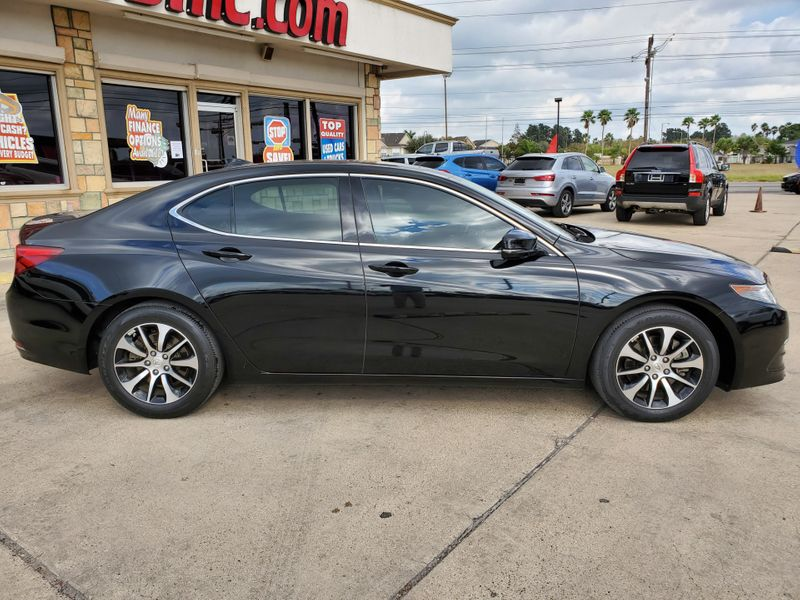2017 Acura TLX   Brownsville TX  English Motors  in Brownsville, TX