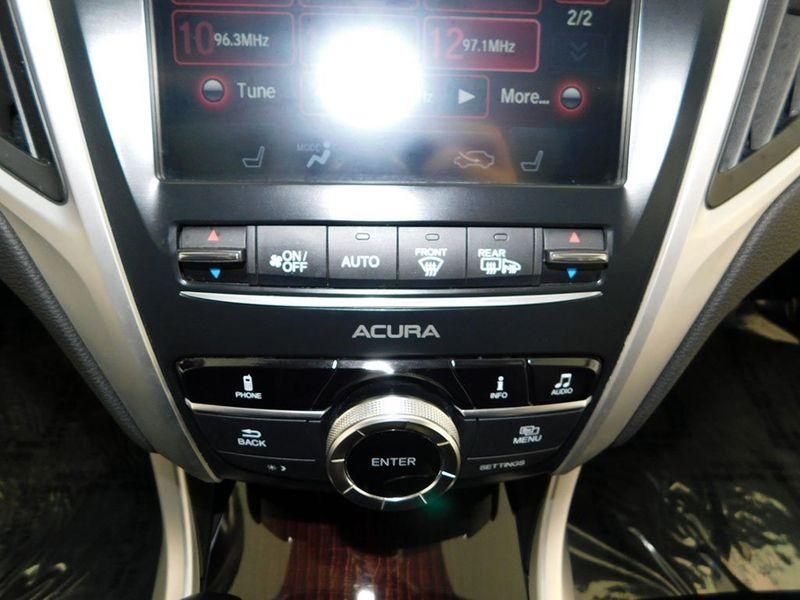 2017 Acura TLX 24L  city Ohio  North Coast Auto Mall of Cleveland  in Cleveland, Ohio