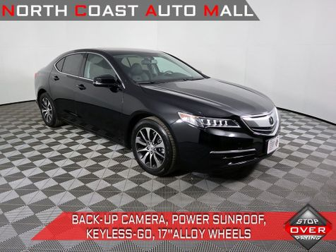 2017 Acura TLX 2.4L in Cleveland, Ohio