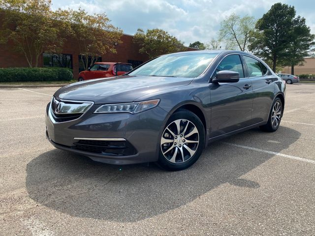 2017 Acura TLX in Memphis, Tennessee 38128