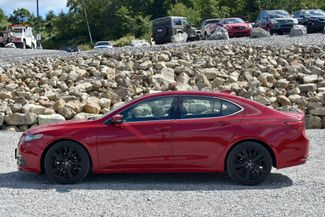 2017 Acura TLX V6 Naugatuck, Connecticut 1