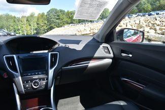 2017 Acura TLX V6 Naugatuck, Connecticut 17