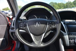2017 Acura TLX V6 Naugatuck, Connecticut 21