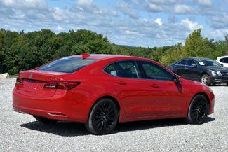 2017 Acura TLX V6 Naugatuck, Connecticut 4