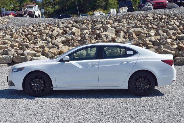 2017 Acura TLX V6 w/Technology Pkg Naugatuck, Connecticut 1