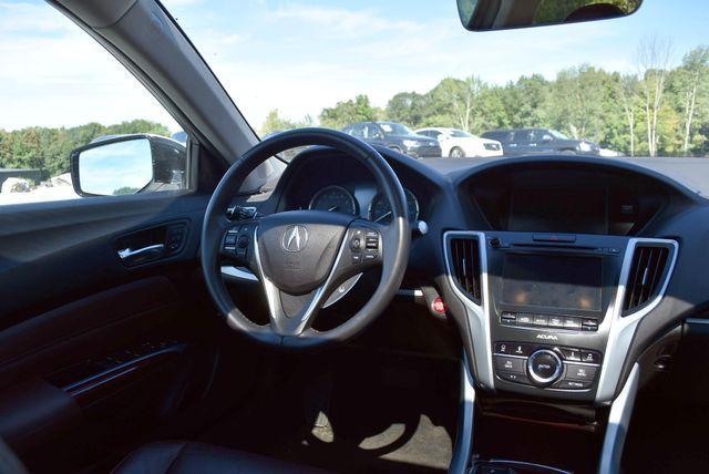 2017 Acura TLX V6 w/Technology Pkg Naugatuck, Connecticut 15