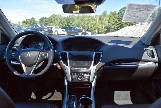 2017 Acura TLX V6 w/Technology Pkg Naugatuck, Connecticut 16