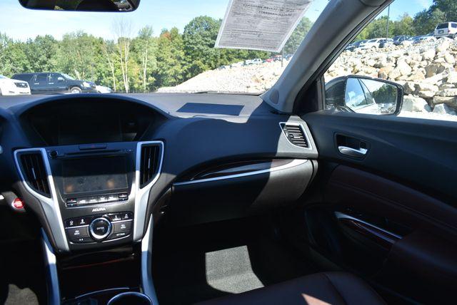 2017 Acura TLX V6 w/Technology Pkg Naugatuck, Connecticut 17