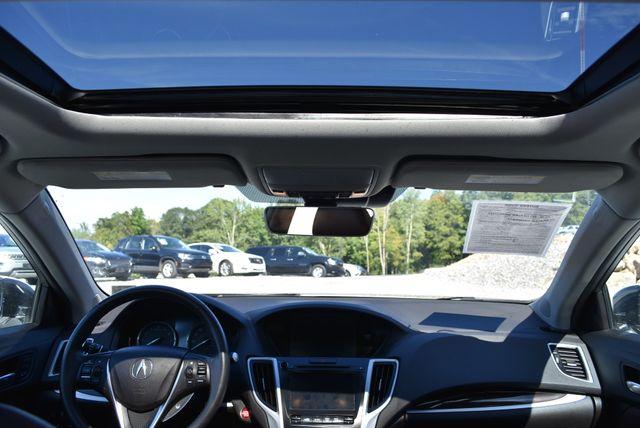 2017 Acura TLX V6 w/Technology Pkg Naugatuck, Connecticut 18