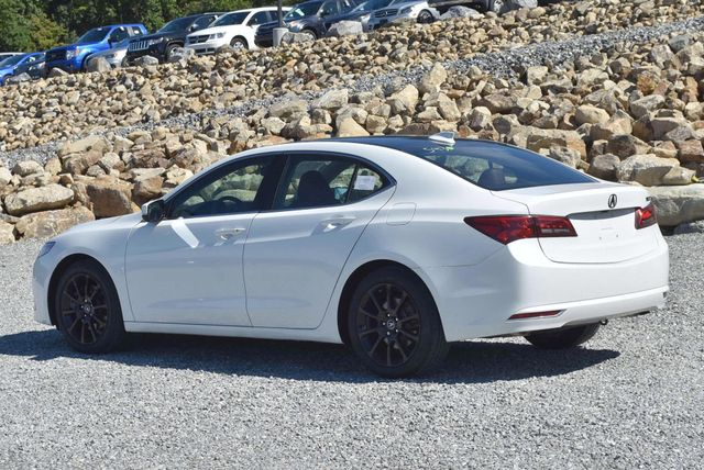 2017 Acura TLX V6 w/Technology Pkg Naugatuck, Connecticut 2