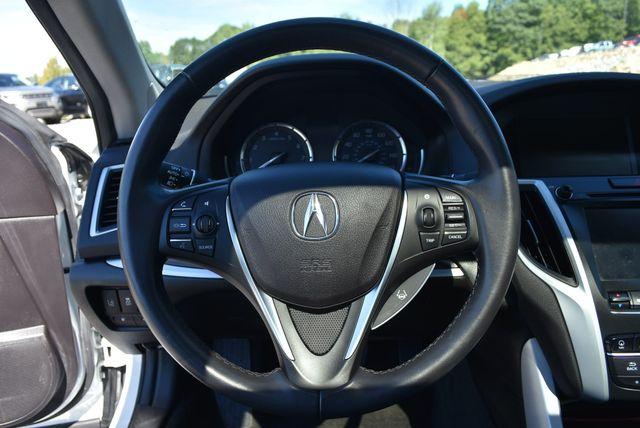 2017 Acura TLX V6 w/Technology Pkg Naugatuck, Connecticut 21