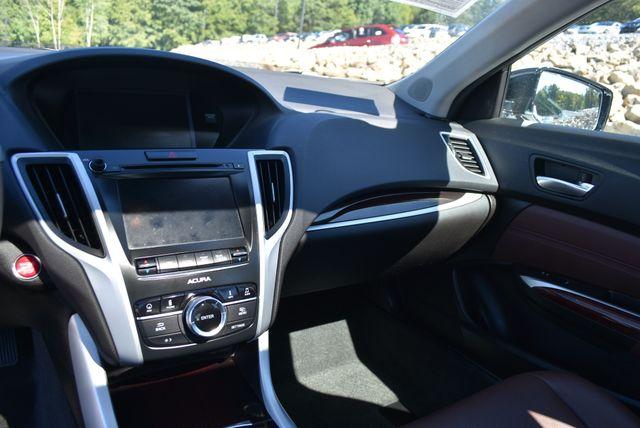 2017 Acura TLX V6 w/Technology Pkg Naugatuck, Connecticut 22