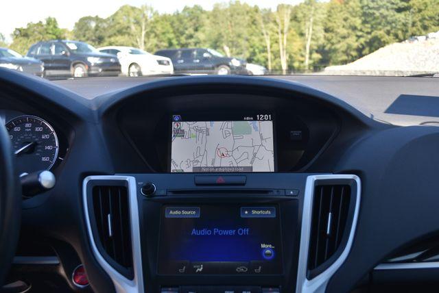 2017 Acura TLX V6 w/Technology Pkg Naugatuck, Connecticut 23