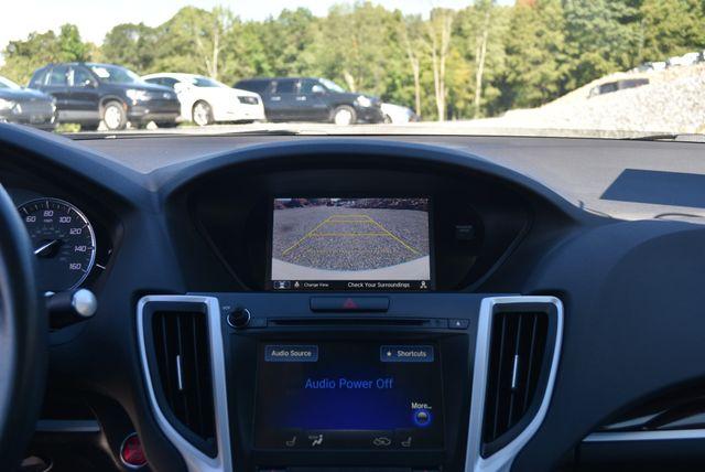 2017 Acura TLX V6 w/Technology Pkg Naugatuck, Connecticut 24