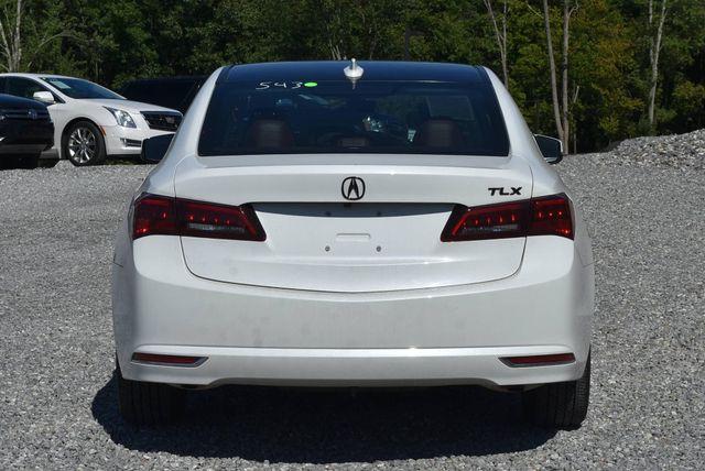 2017 Acura TLX V6 w/Technology Pkg Naugatuck, Connecticut 3
