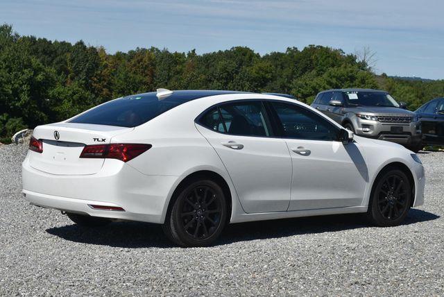 2017 Acura TLX V6 w/Technology Pkg Naugatuck, Connecticut 4