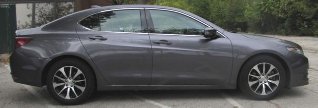 2017 Acura TLX St. Louis, Missouri 6
