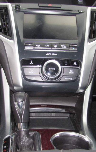 2017 Acura TLX St. Louis, Missouri 9