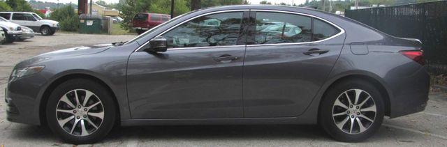 2017 Acura TLX St. Louis, Missouri 3