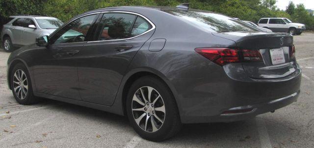 2017 Acura TLX St. Louis, Missouri 4