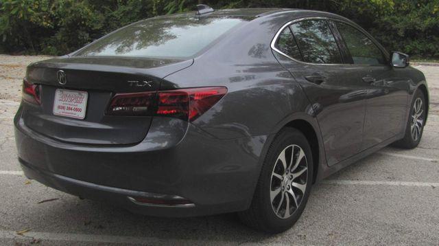 2017 Acura TLX St. Louis, Missouri 5