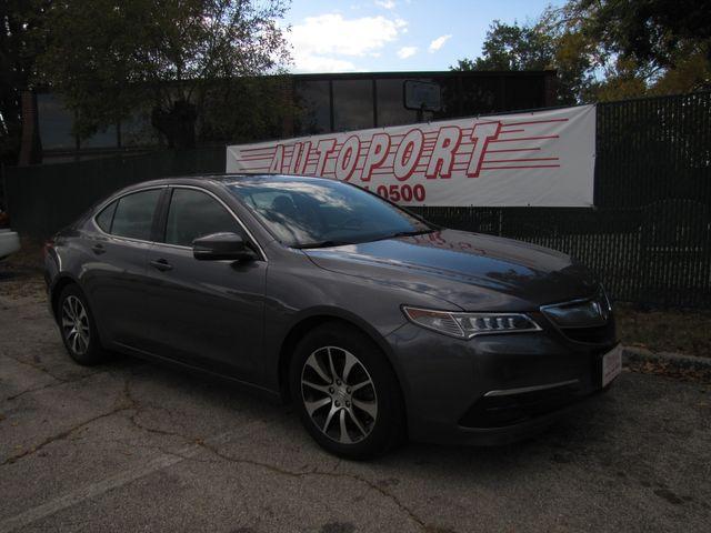 2017 Acura TLX St. Louis, Missouri 16