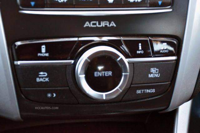 2017 Acura TLX FWD Waterbury, Connecticut 34