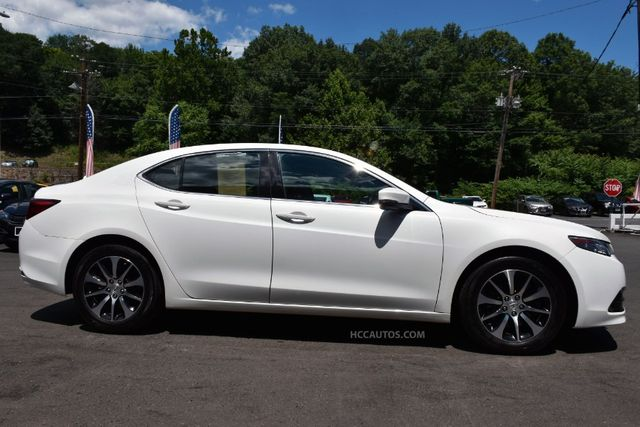 2017 Acura TLX FWD Waterbury, Connecticut 6