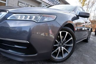 2017 Acura TLX V6 w/Technology Pkg Waterbury, Connecticut 11