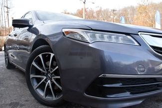 2017 Acura TLX V6 w/Technology Pkg Waterbury, Connecticut 12