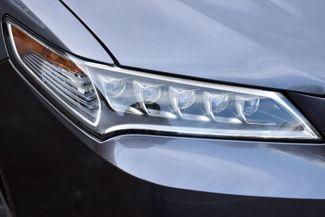 2017 Acura TLX V6 w/Technology Pkg Waterbury, Connecticut 13