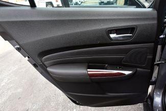 2017 Acura TLX V6 w/Technology Pkg Waterbury, Connecticut 28