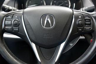 2017 Acura TLX V6 w/Technology Pkg Waterbury, Connecticut 34