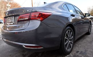 2017 Acura TLX V6 w/Technology Pkg Waterbury, Connecticut 5