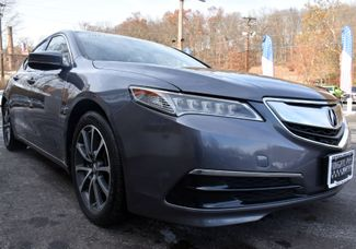 2017 Acura TLX V6 w/Technology Pkg Waterbury, Connecticut 7