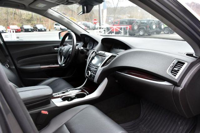 2017 Acura TLX V6 w/Technology Pkg Waterbury, Connecticut 21
