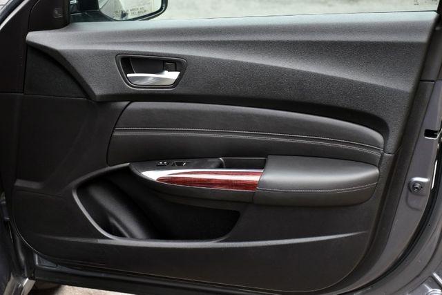 2017 Acura TLX V6 w/Technology Pkg Waterbury, Connecticut 23
