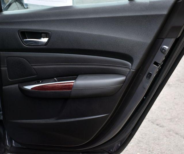 2017 Acura TLX V6 w/Technology Pkg Waterbury, Connecticut 24